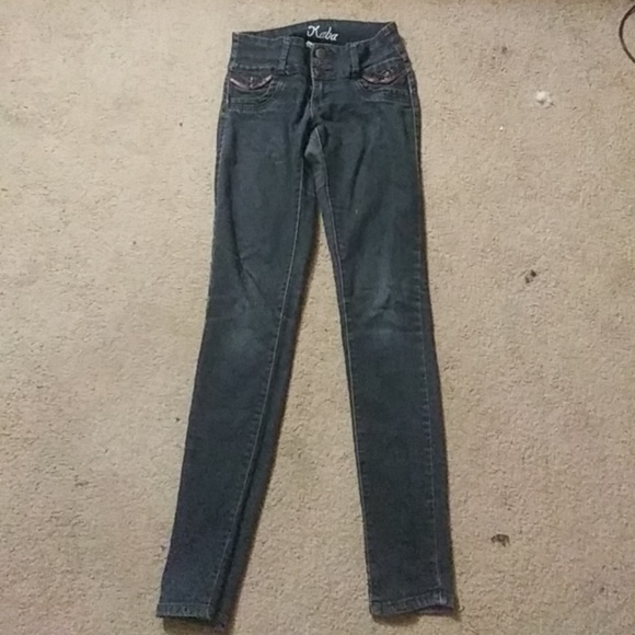 kaba Other - Skinny jeans